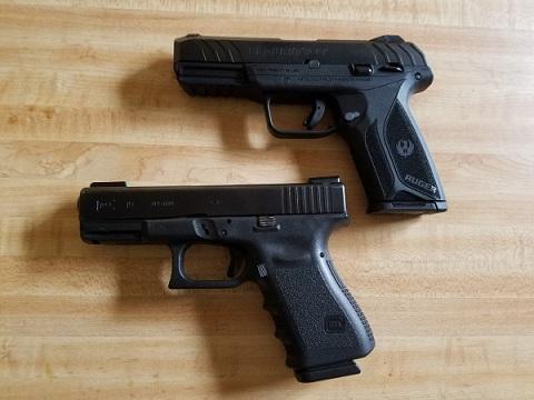 Ruger Glock 1