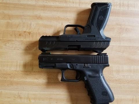 Ruger Glock 2