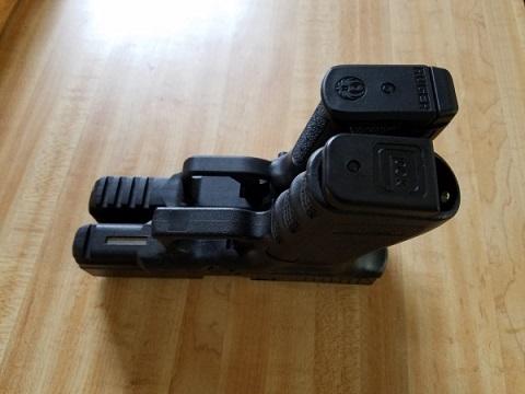 Ruger Glock 3